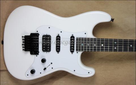Jackson USA Artist Signature Series Dinky San Dimas Adrian Smith Electric Guitar