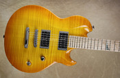 Jackson USA Custom Shop Phil Collen PC1 Supreme Solar Guitar