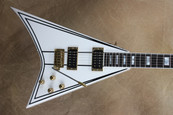 Jackson USA Custom Shop Randy Rhoads Concorde Relic Tribute Electric Guitar