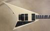 Jackson USA Custom Shop Select RR1 Randy Rhoads Black and Tan Guitar
