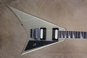 Jackson USA Custom Shop Randy Rhoads First Five 30th Anniversery Vinnie Vincent Electric Guitar