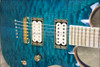 Jackson USA Custom Shop 2012 NAMM Soloist SL2HT Tamo Ash Arched Top Guitar