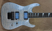 Jackson Custom Shop USA SL2H AT Cloud 9 Soloist Electric Guitar