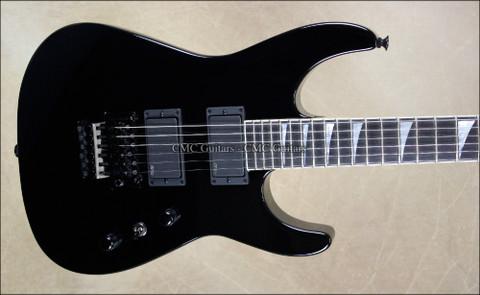 Jackson USA Select Series DK1 Dinky Black Electric Guitar