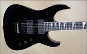 Jackson USA Select Series DK1 Dinky Black Electric Guitar