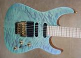 Jackson USA Signature Series Jackson PC1 PHIL COLLEN Chameleon Electric Guitar