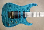 Jackson USA Signature Series PC1 PHIL COLLEN CMC Guitar