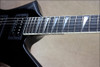Jackson USA Select Series KE2 Kelly Black Electric Guitar