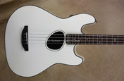 Kramer USA 1989 Ferrington KFB-1 Acoustic Electric Bass Guitar