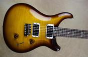 PRS Paul Reed Smith Custom 24 Artist Package McCarty Tobacco Sunburst 10 Top Guitar