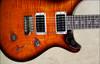 PRS Paul Reed Smith Custom 24 Solana Smokeburst 10 Top Guitar
