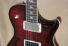 PRS Paul Reed Smith NS-14 Neal Schon Fire Red 10 Top Guitar