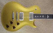 PRS Paul Reed Smith Single Cut SC245 Gold Top Guitar