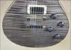 PRS Paul Reed Smith Single Cut SC58 Grey Black Artist Top Guitar