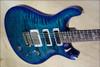 PRS Paul Reed Smith Studio Makena Blue Guitar