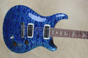 PRS Paul Reed Smith Paul's Guitar Faded Denim Burst Guitar