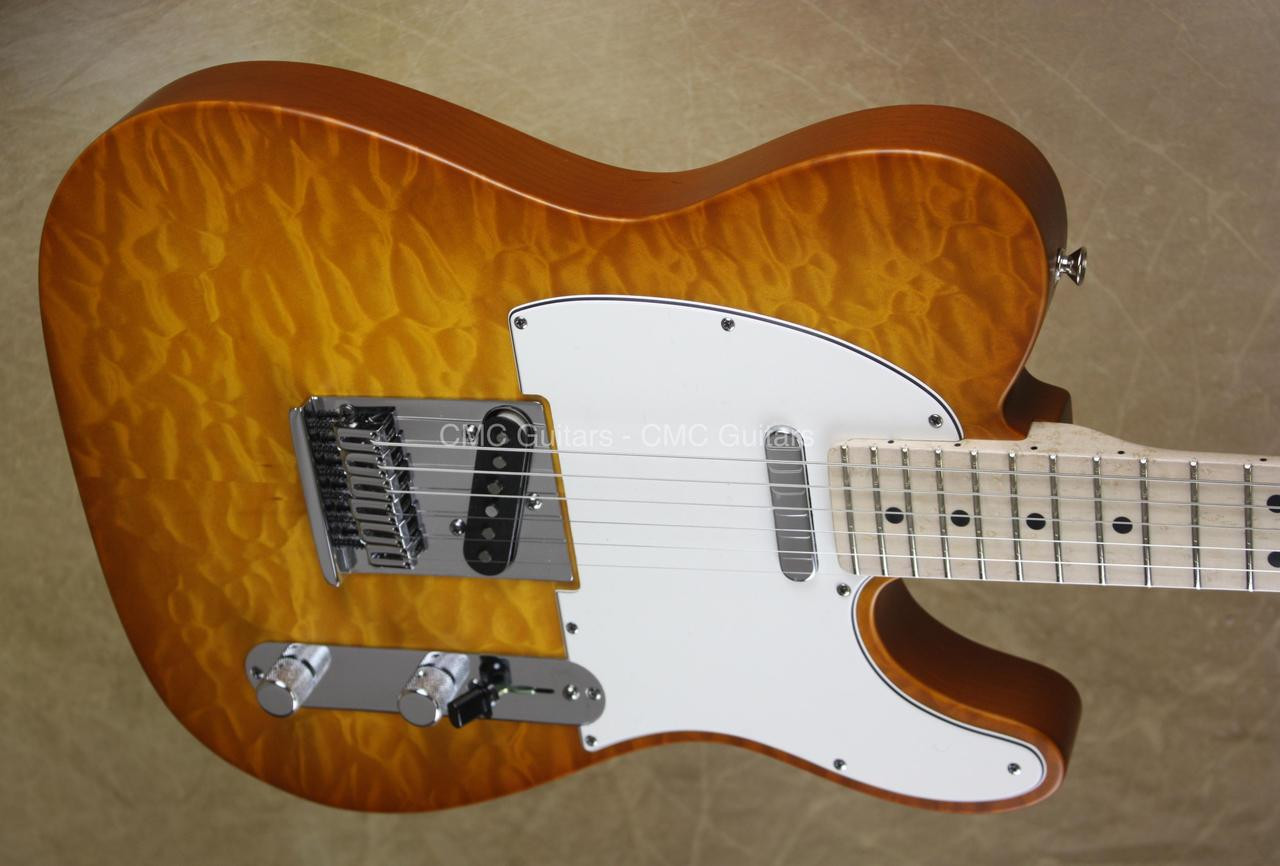 fender custom shop namm 2014 tele deluxe telecaster faded honey