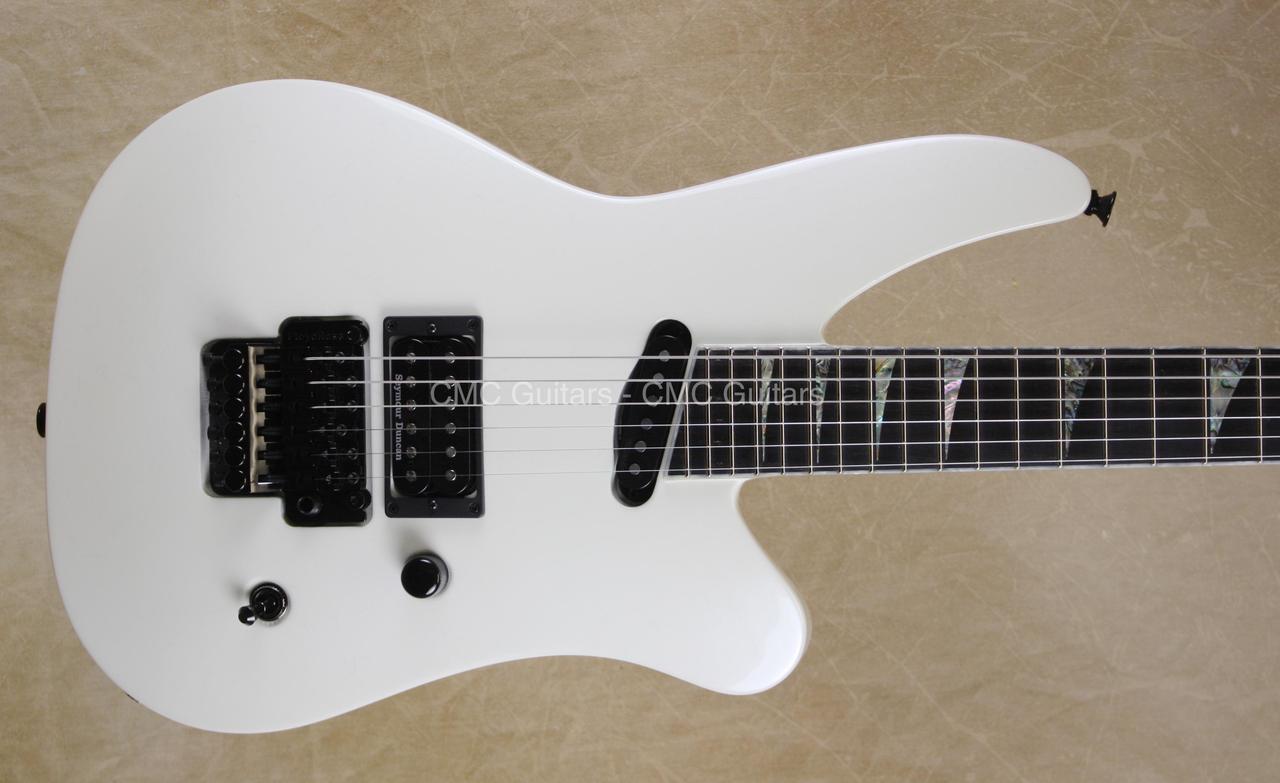 jackson usa custom shop masterbuilt phil collen pc archtop guitar cmc custom metal classic. Black Bedroom Furniture Sets. Home Design Ideas