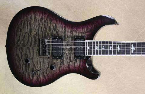 PRS Paul Reed Smith SE Mark Holcomb Guitar w/Gig Bag