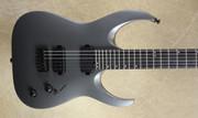 Jackson Pro Series Misha Mansoor Juggernaut HT6 Gun Metal Grey Guitar