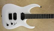 Jackson Pro Series Misha Mansoor Juggernaut HT6 Satin White Guitar
