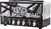 EVH 5150 15W III LBXII Lunch Box Head 15w Guitar Amp w/Foot Switch