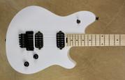 EVH Wolfgang Standard Snow White Guitar