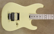 Charvel USA Custom Shop San Dimas 1H Vintage White Guitar