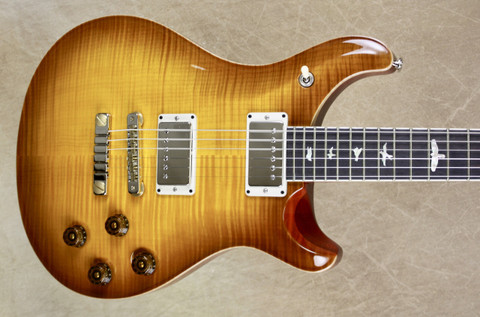 PRS Paul Reed Smith McCarty 594 McCarty Burst 10 Top Brazilian Rosewood