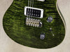 PRS Paul Reed Smith Custom 24 Jade 10 Top Rosewood Neck Guitar