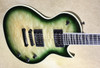 Jackson Pro Series Monarkh SCQ Alien Burst Guitar