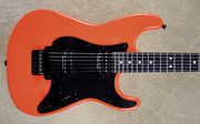 Charvel Pro Mod So-Cal Style 1 Rocket Red Ebony Fretboard Guitar