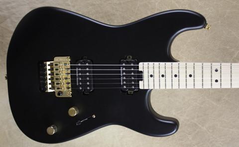 Charvel Pro Mod San Dimas Style 1 Satin Black Guitar