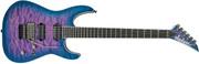 Jackson Pro Series Soloist SL2Q MAH Northern Lights Guitar