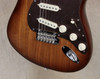 Fender 2017 Limited Edition Strat Shedua Top Stratocaster Guitar