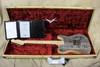 Fender Custom Shop Yuriy Shishkov Masterbuilt Front Row LTD Esquire Telecaster Guitar