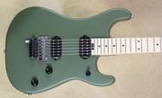EVH 5150 Standard Matte Army Drab Green Guitar