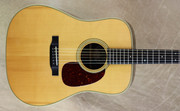 Collings D2H Adirondack Brazilian Rosewood (BAaaa) 1999 Acoustic Guitar with OHSC