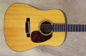 Martin D-18 GE Golden Era 1999 Acoustic Guitar with OHSC