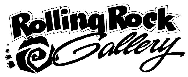 Rolling Rock Gallery