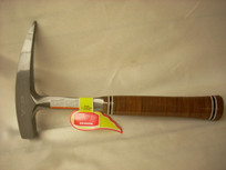 Estwing Rock Pick Leather Handle