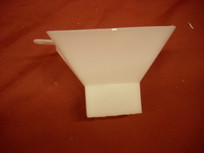 Chip Tray Funnel