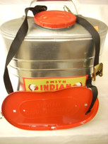 Carrying Rack for Indian Firefighting Pump