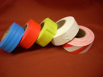 Tuff-Stuff Flagging Tape