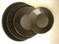 Estwing Gold Pan- Plastic