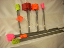 """Wire Marking Flags- 30"""""""