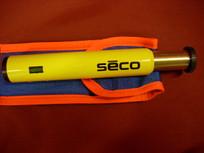 Seco 2x Hand Level