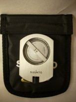 Suunto Clinometer Compass