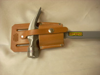 Gfeller Hammer Holster