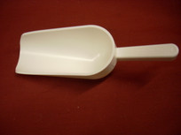 Plastic Disposable Scoop